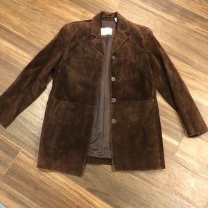 Lord and Taylor leather jacket b4